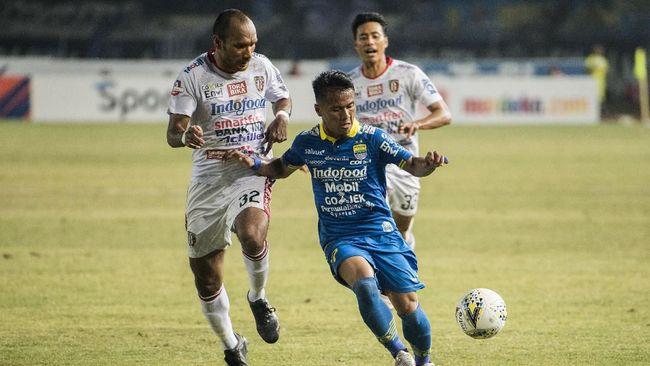 Klasemen Liga 1 Usai Bali United Kalah 0-6