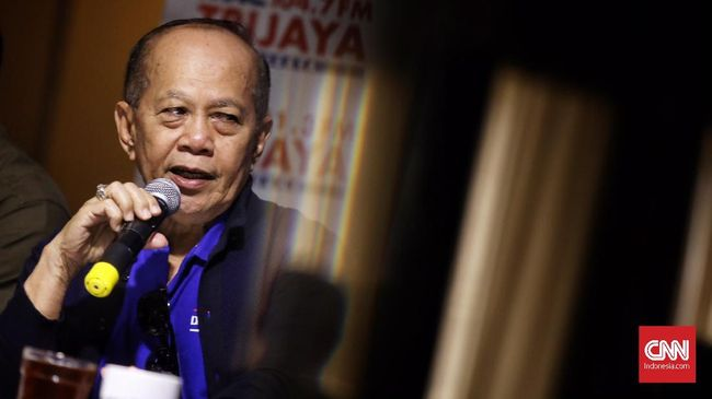 Demokrat Minta Jokowi Tak Cari Kambing Hitam Kasus Jiwasraya