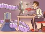 Dark Mode WhatsApp Hingga Facebook-Google Kumpulkan Datamu