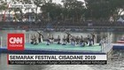 VIDEO: Semarak Festival Cisadane 2019