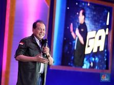 Catat Nih, Pesan Chairul Tanjung untuk Kejar Sukses