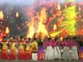 VIDEO: Meriahnya Festival Obor di China