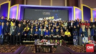 Empat 'Filantropi' dan Misi Membangkitkan Pemuda-pemudi
