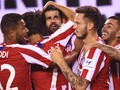 Final Piala Super Spanyol, Atletico Madrid Lawan Real Madrid