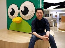 Disuntik SoftBank, Tokopedia Kembangkan Kecerdasan Buatan