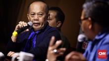 Gerindra Aktif ke Koalisi Jokowi, Demokrat Memilih Pasif