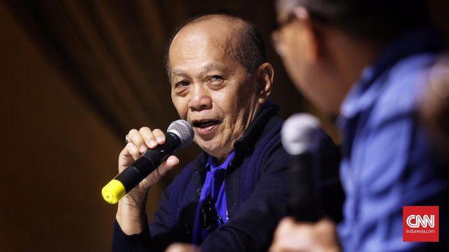 Waketum Demokrat: Mayoritas Kader Ingin Gabung Jokowi