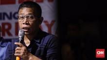 PDIP-PPP Bela Firli Tak Perlu Mundur Polri saat Pimpin KPK