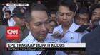 VIDEO: KPK Tangkap Bupati Kudus