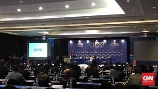 Politik Uang Lumrah Terjadi di Kongres PSSI