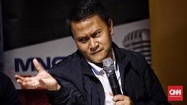 PKS: Pertemuan Elit Tanpa Sikap Politik Pembodohan Publik