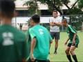Bebas Cedera, Timnas Indonesia U-15 Fokus Hadapi Singapura