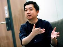 Bos Tokopedia Bicara Soal Cetak Cuan, Bakar Uang & IPO