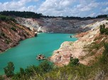 PT Timah Lakukan Revalidasi Cadangan Rare Earth, Ada Berapa?