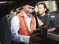 Hakim PN Jaksel Tolak Praperadilan Bupati Kudus Nonaktif
