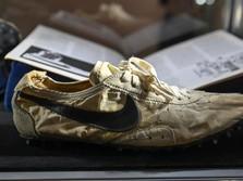 Edan! Sepatu Buluk Ini Jadi yang Termahal di Dunia Rp 8 M
