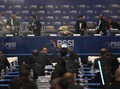 Kongres Pemilihan PSSI Berlangsung di Jakarta