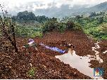 Longsor di China Kubur Satu Desa: 29 Tewas, 22 Masih Hilang