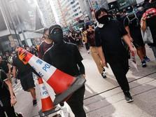 'Kematian' RUU Ekstradisi & Demo Hong Kong yang Masih Terjadi