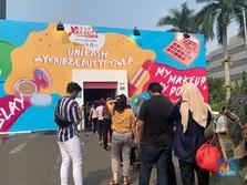 Hari Terakhir JakartaXBeauty, Diskon Makin Menggila!