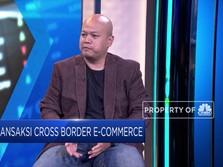 Wah Impor di E-Commerce Bakal Diatur