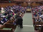 Nekat, Inggris Eksekusi Brexit Meski Tanpa Restu Uni Eropa