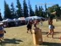 VIDEO: Festival Makanan California Dikejutkan Aksi Penembakan