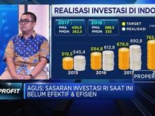 Pentingnya Terobosan Untuk Tarik Investor Asing