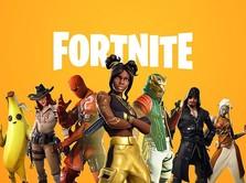 Gamers, Fortnite Kini Bisa Didownload Via Google Play Store