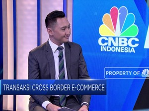 Strategi idEA Hadapi Cross Border E-commerce
