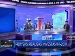 Apindo Ramalkan Realisasi Investasi Melambat di Kuartal II