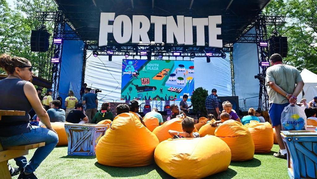 Game Fortnite Mendadak Tidak Bisa Dimainkan, Ini 6 Faktanya