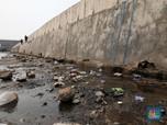 Tol Tanggul Laut Semarang-Demak Tunggu Garansi Sri Mulyani