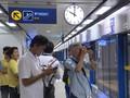 VIDEO: Thailand Buka Rute Kereta Baru