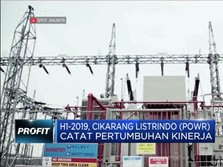 H1 2019, Cikarang Listrindo Catat Pertumbuhan Kinerja