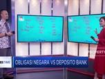Strategi Berinvestasi Di Obligasi Dan Deposito