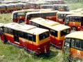 Polisi Tak Beri Pengamanan Khusus 'Bangkai' Bus TransJakarta