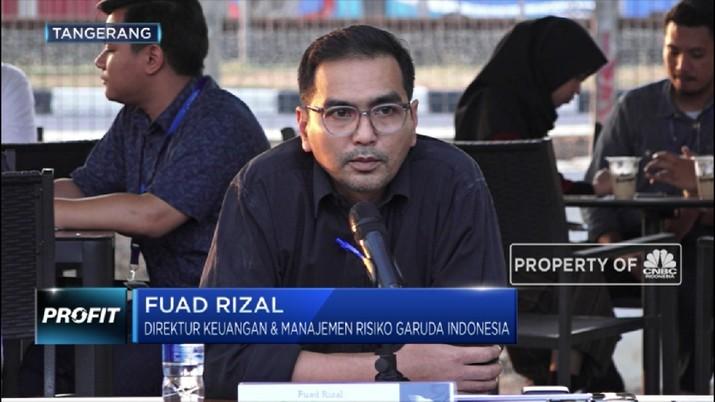 Kementerian BUMN juga sudah berkoordinasi Kementerian Perhubungan terkait penetapan dirut baru Garuda.
