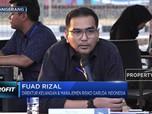 Garuda Batalkan Kontrak Inflight Wifi Citilink dengan Mahata