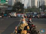 Sedih! 3 Kota RI Masuk 10 Besar Kota Terburuk Soal Lingkungan