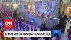 VIDEO: Flash Mob Bhineka Tunggal Ika