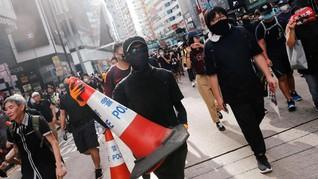 Efek Demo Hong Kong Mulai Pudar Pengaruhi Aktivitas Bisnis