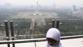 Studi: Polusi Udara Berisiko Turunkan Kesehatan Mental Anak