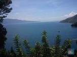 Duduk Perkara Perusahaan Swiss 'Urus WC' Danau Toba