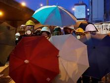 Pengusaha AS Ancam Pemimpin Hong Kong, Ada Apa?