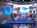 Terus Merugi, Garuda Disarankan untuk Cost Restructuring