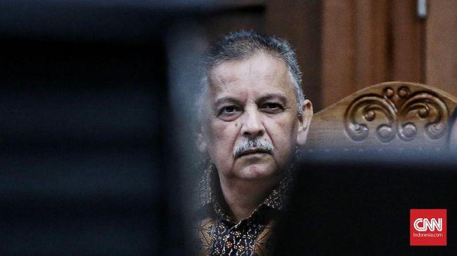 Sofyan Basir Dituntut 5 Tahun Penjara di Kasus Suap PLTU Riau