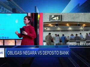 Potensi Berinvestasi Dengan Obligasi Dan Deposito