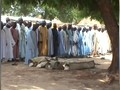VIDEO: Usai Melayat, 65 Warga Nigeria Tewas Dibantai Militan