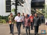 Akhirnya! Grab Bakal Buka Kantor Pusat di Jakarta
